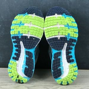 Brooks Shoes - Brooks Ghost 9 Running Sneakers